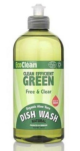Bezzapachowy płyn do mycia naczyń 500ml