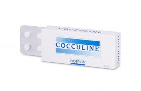 COCCULINE x 30 tabletek