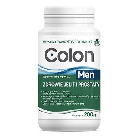 COLON C Men proszek 200g