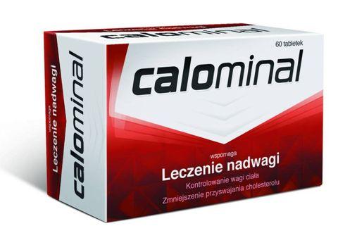 Calominal x 60 tabletek