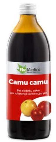 Camu Camu sok 500ml