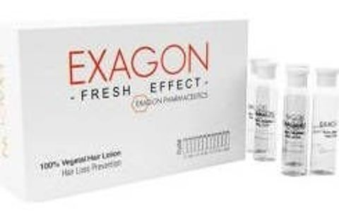 EXAGON Fresh Effect x 12 ampułek