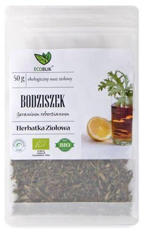 EcoBlik Bodziszek 50g