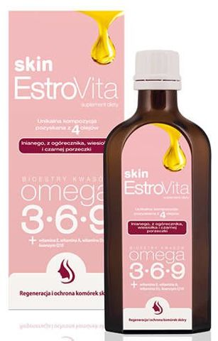 EstroVita Skin płyn 150ml