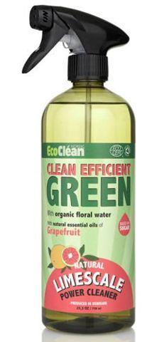 Grejpfutowy płyn do czyszczenia łazienki i odkamieniacz w sprayu 750ml
