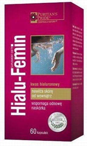 HIALU-FEMIN x 60 kapsułek