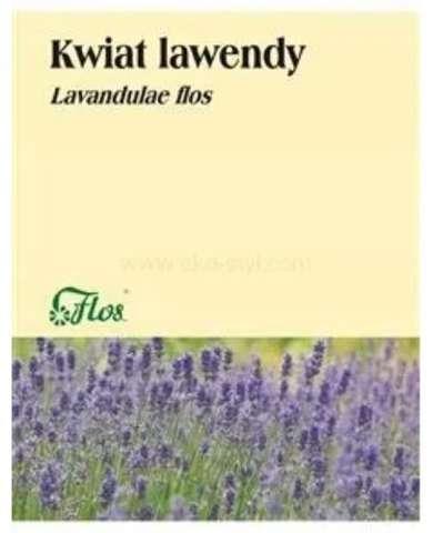 KWIAT Lawendy 50g
