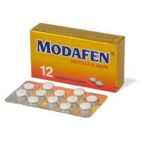 MODAFEN x 12 tabletek