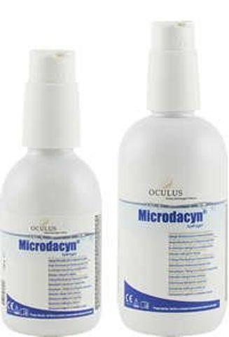 Microdacyn 60 Wound Care roztów do leczenia ran 500ml