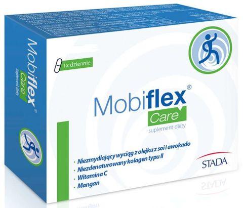 Mobiflex Care x 30 tabletek