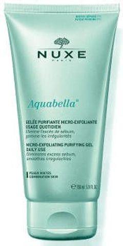 NUXE Aquabella Żel mikrozłuszczający do twarzy 150ml