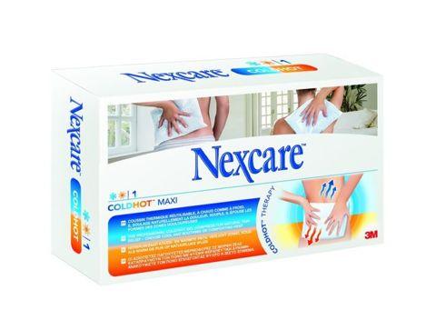 Nexcare ColdHot maxi okład 19,5 x 30cm x 1 sztuka