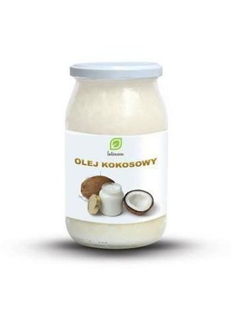 Olej kokosowy rafinowany bezzapachowy 900ml