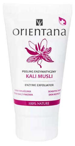 Orientana Peeling enzymatyczny Kali Musli 50ml