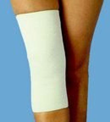 PANI Teresa Opaska elastyczna stawku kolanowego XL x 1szt.