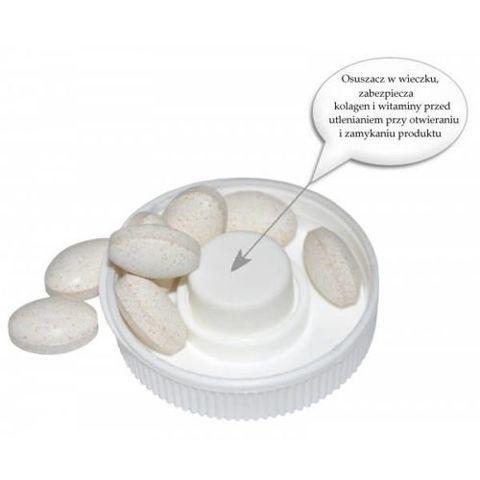 PURE COLLAGEN 650 mg x 120 tabletek