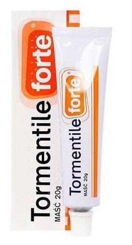 TORMENTILE Forte 20g