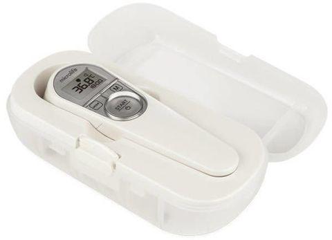 Termometr Microlife NC 200 elektroniczny bezkontaktowy x 1sztuka